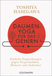 Daumen-Yoga für das Gehirn Cover