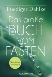 Das große Buch vom Fasten Cover