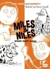 Miles & Niles - Einer geht noch Cover