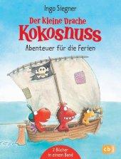 Der kleine Drache Kokosnuss - Abenteuer für die Ferien Cover