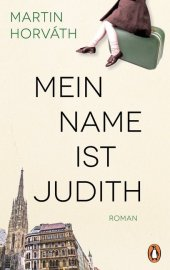 Mein Name ist Judith Cover