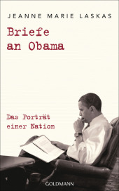 Briefe an Obama Cover