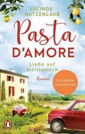 Pasta d'amore - Liebe auf Sizilianisch Cover