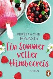 Ein Sommer voller Himbeereis Cover