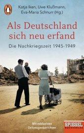 Als Deutschland sich neu erfand Cover