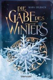 Die Gabe des Winters Cover