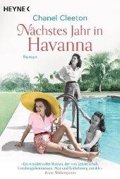 Nächstes Jahr in Havanna Cover