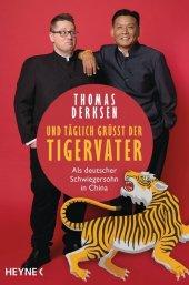 Und täglich grüßt der Tigervater Cover