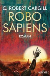 Robo sapiens Cover