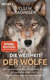 Die Weisheit der Wölfe Cover