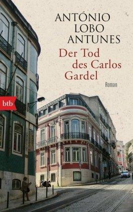 Der Tod des Carlos Gardel
