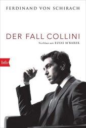 Der Fall Collini - Filmausgabe Cover