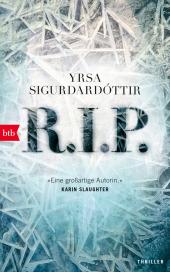 R.I.P. Cover