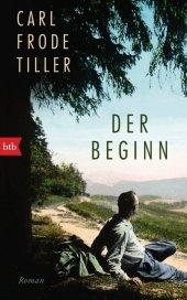 Der Beginn Cover