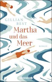 Martha und das Meer Cover