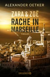 Zara und Zoë Cover