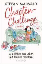 Chaoten-Challenge Cover
