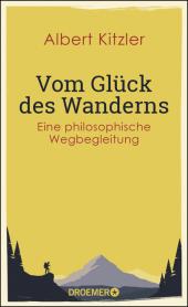 Vom Glück des Wanderns Cover