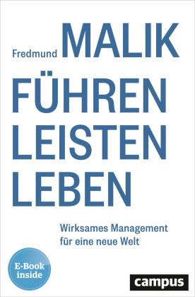 Führen Leisten Leben, m. 1 E-Book