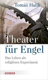 Theater für Engel Cover
