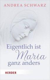 Eigentlich ist Maria ganz anders Cover