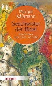 Geschwister der Bibel Cover