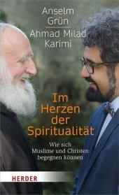 Im Herzen der Spiritualität Cover