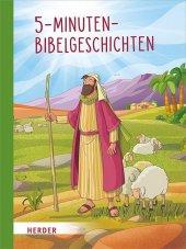 5-Minuten-Bibelgeschichten Cover
