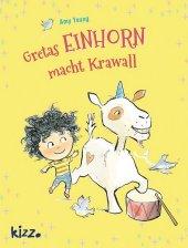 Gretas Einhorn macht Krawall
