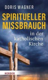 Spiritueller Missbrauch in der katholischen Kirche Cover