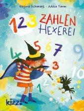 1-2-3 Zahlenhexerei Cover