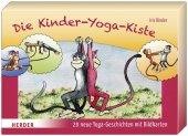 Die Kinder-Yoga-Kiste