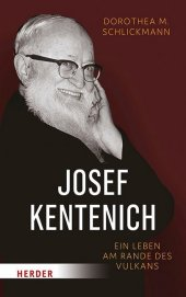 Josef Kentenich Cover