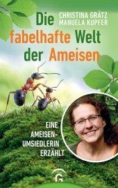 Die fabelhafte Welt der Ameisen Cover