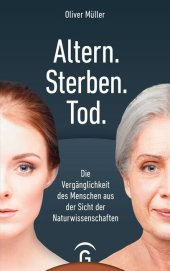 Altern. Sterben. Tod Cover