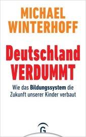 Deutschland verdummt Cover