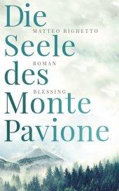 Die Seele des Monte Pavione Cover