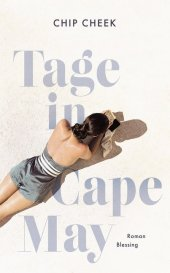 Tage in Cape May Cover