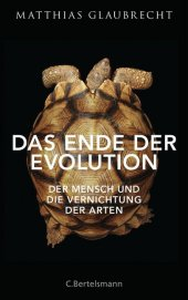 Das Ende der Evolution Cover