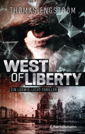 West of Liberty Cover