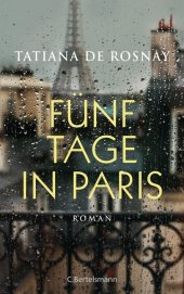 Fünf Tage in Paris Cover