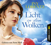 Licht in den Wolken, 6 Audio-CDs Cover