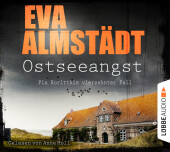 Ostseeangst, 4 Audio-CDs Cover