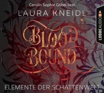 Elemente der Schattenwelt - Bloodbound, 6 Audio-CDs