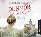 Dunmor Castle - Der Halt im Sturm, 5 Audio-CDs