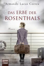 Das Erbe der Rosenthals Cover