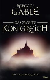 Das zweite Königreich Cover