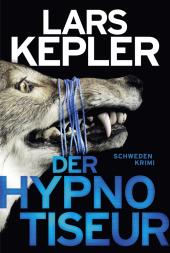 Der Hypnotiseur Cover