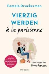 Vierzig werden à la parisienne Cover