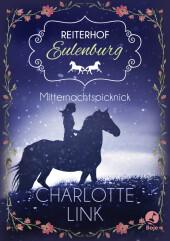 Reiterhof Eulenburg - Mitternachtspicknick Cover